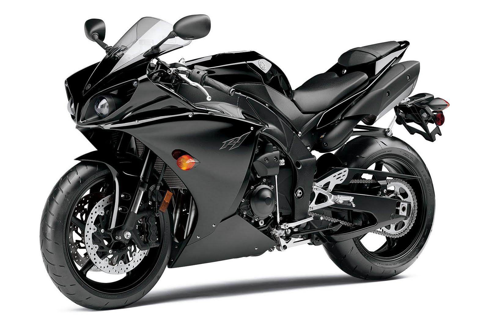 Top Motorcycle Wallpapers  2011 Yamaha Yzf