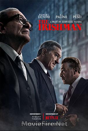 The Irishman (2019) 1080p