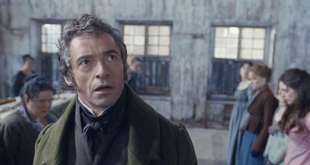 Film Review Les Miserables Nerdy Rotten Scoundrel