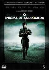 O Enigma de Andrômeda - Dublado
