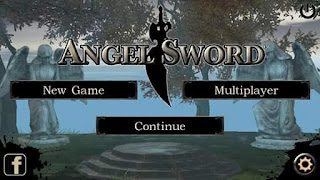 Angel Sword Preview 1