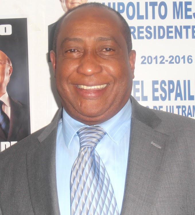 Ex cónsul y dirigente del PRM  advierte lenguaje soez y rastrero daña imagen del partido y la política