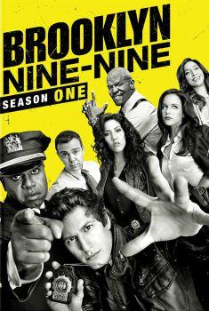 Brooklyn Nine-Nine 1ª Temporada