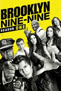 Brooklyn Nine-Nine 1ª Temporada (2013) Torrent – WEB-DL 720p Dual Áudio