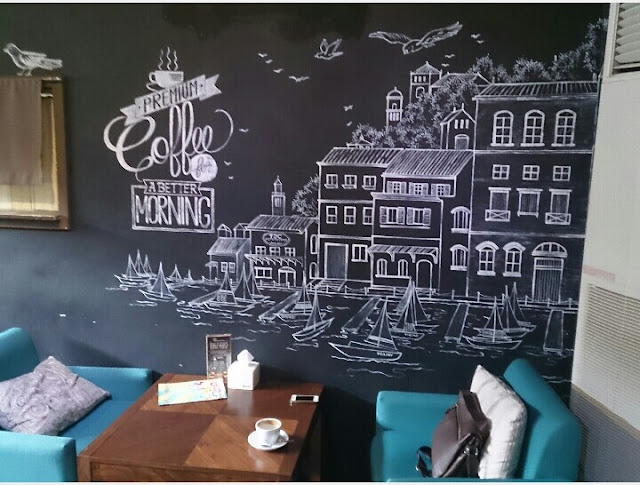 Mural Cafe