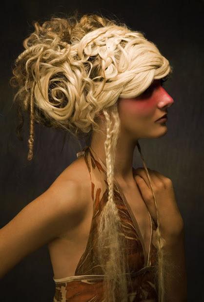 fantastic tribal hairstyles