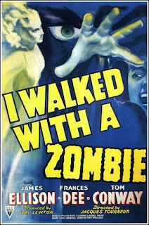 Watch I Walked with a Zombie (1943) movie free online