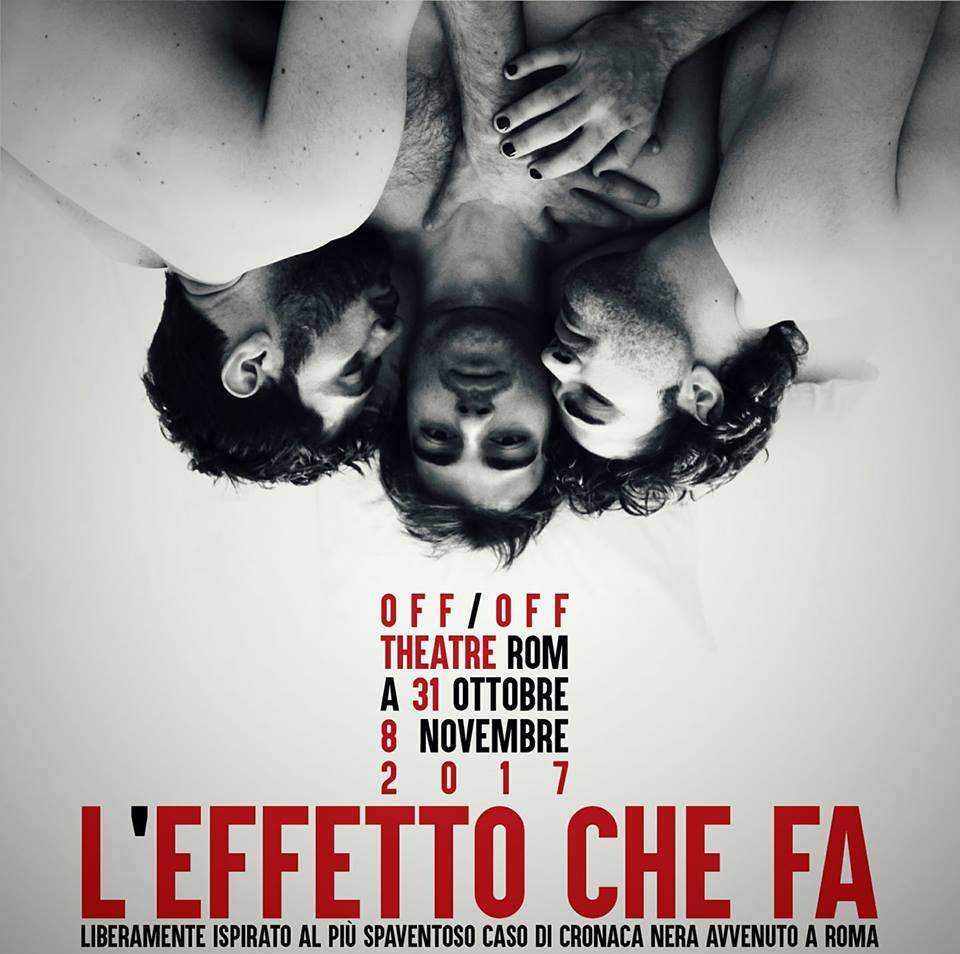 Teatro Trastevere Expo 2017-18