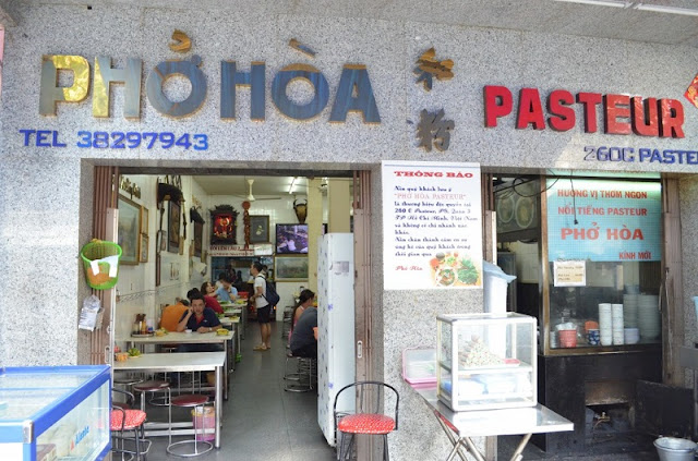 The Best Pho Bo in Vietnam: Hanoi Capital or Ho Chi Minh City 3