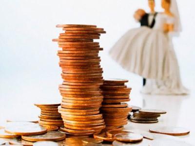 Liquidación del régimen económico matrimonial y reparto de bienes