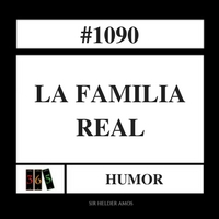 Microrrelato sobre la familia, cuento corto familiar de humor, relato breve comico, cuento mínimo sobre las princesas de la casa.