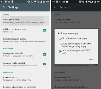 (Tips) Cara Menghemat Kuota Internet di Android dengan Mudah