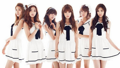 Lyric : Apink - Only One