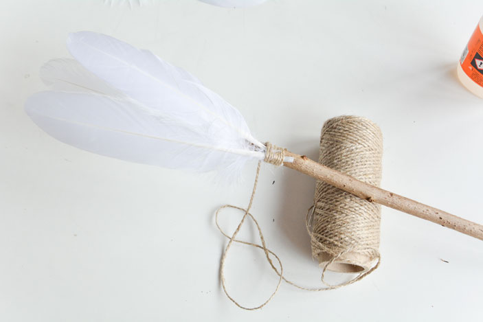 Atamos con cuerda