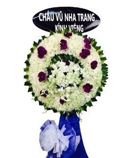 hoa tang lễ TpHCM