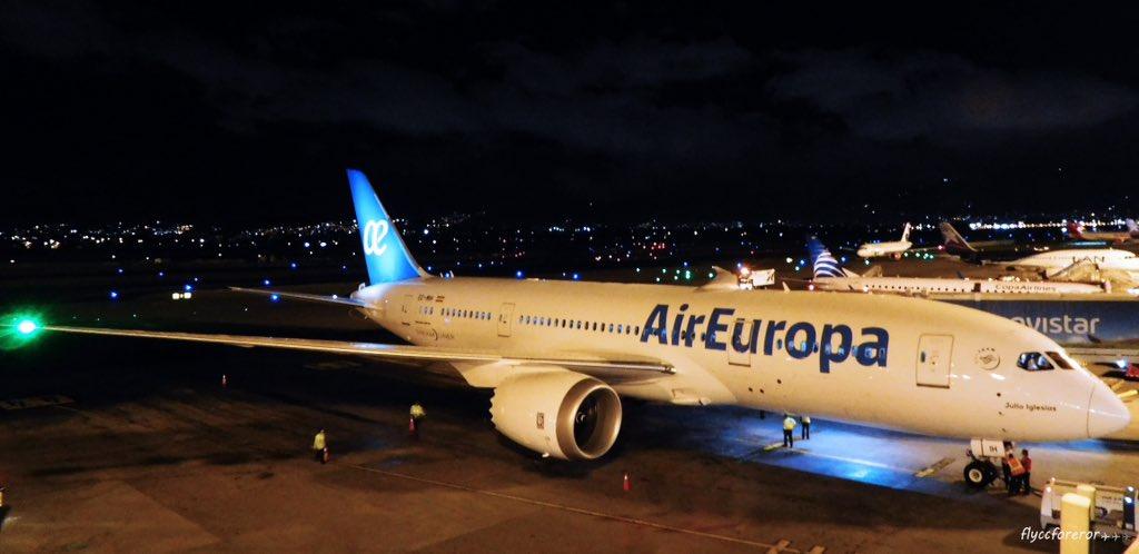 Volar es pasi n junio 2016 for Puerta 6 aeropuerto el dorado