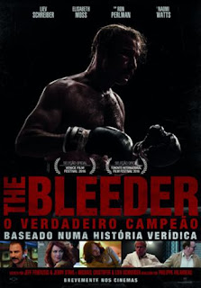 The Bleeder - Poster & Trailer