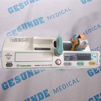 grosir syringe pump terumo