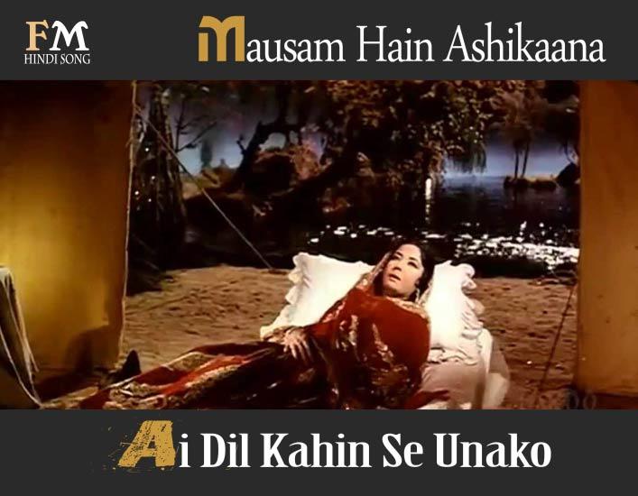 Mausam-Hain-Ashikaana-Pakeezah-1972