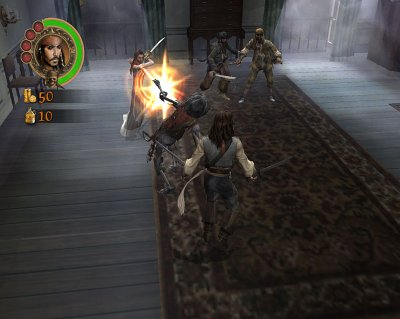Pirates of the Caribbean (2003) - MobyGames