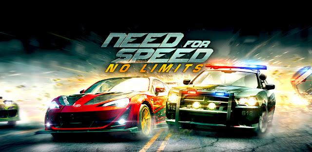 Need for Speed™ No Limits v1.6.6 APK [MOD] Android Games