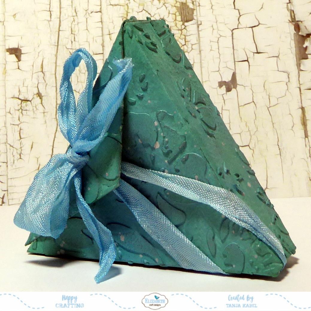 Elizabeth Craft Triangle Box에 대한 이미지 검색결과