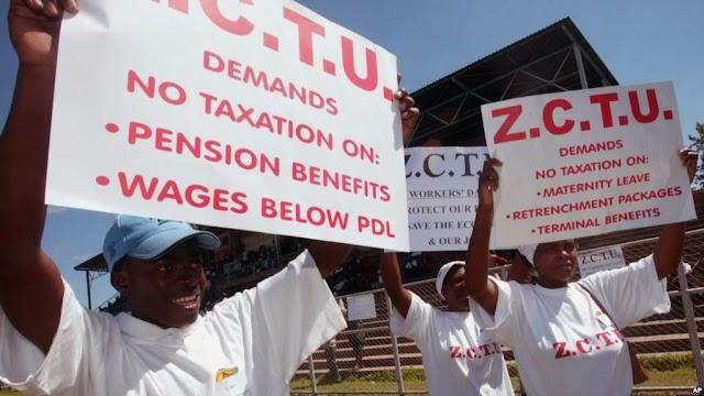 ZCTU to craft MDC Alliance election manifesto