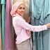 Fashion Hijab Cantik Buat Ramadhan 2017
