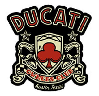 Austin Ducati Owners Club Texas Desmo