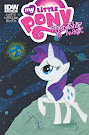MLP Friendship is Magic #6 Comic Cover B Variant