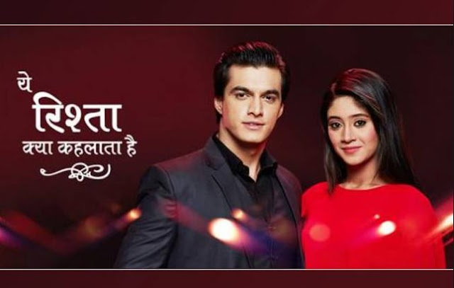 LEAP STORY REVEALED : Post leap Naira and Kartik new role as student professor storyline spiced up in YRKKH