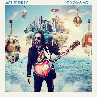 ace frehley origins vol1
