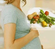 asam folat bagi ibu hamil