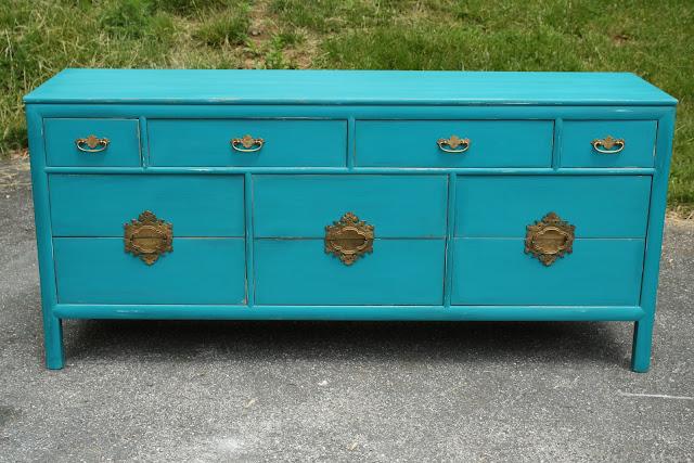 Primitive and Proper dresser