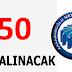 KMÜ'ye 50 İŞÇİ ALINACAK