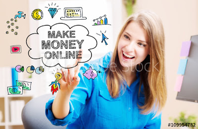 Work Online For Money || How to Earn Money