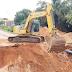 Oeste: DNIT inicia obras de recuperação da BR 349, destruída pelas chuvas em Correntina