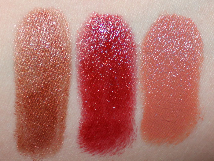 Vice Lipstick Naked Heat Capsule Collection by Urban Decay #4