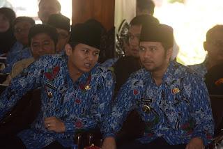 Wabup Arifin: Pancasila Merupakan Payung Pemersatu
