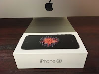 Iphone SE Review Bahasa Indonesia