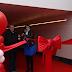 Vernieuwde voetgangerstunnel Bergen op Zoom geopend