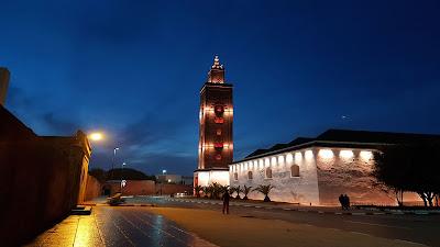 Che cosa vedere a Rabat (Marocco)