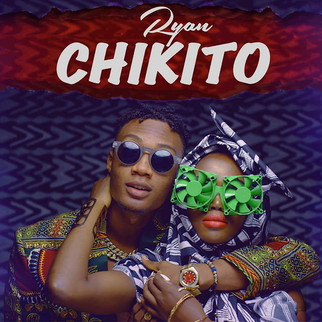 Ryan-chikito-music-video