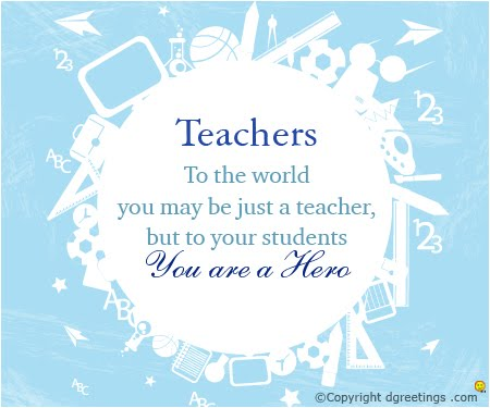 Teacher's Day Quotes Images 9
