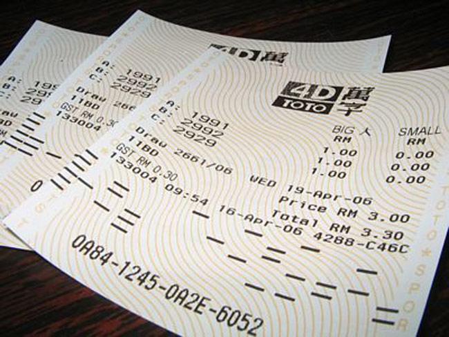 Casino malay