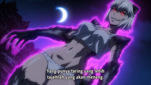 Killing Bites Episode 01 Subtitle Indonesia