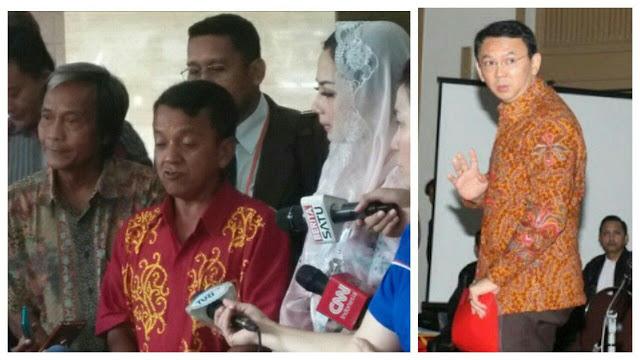 Saksi Yang dibawa Ahok Tidak Tau Apa Itu Al-Maidah 51, Netizen: Anggap Saja Dagelan