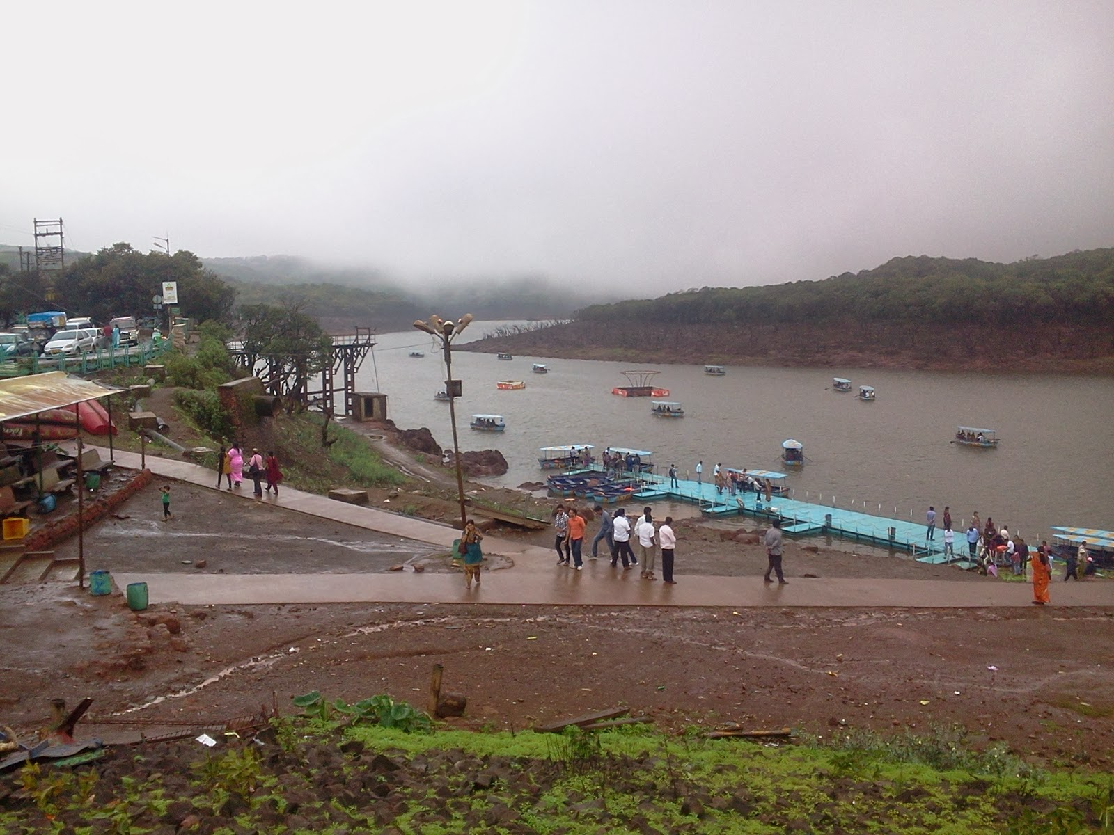 Places near Mahabaleshwar
