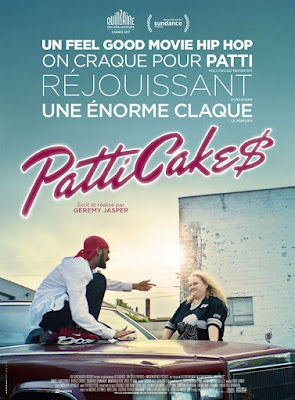 Patti Cake$ streaming VF film complet (HD)