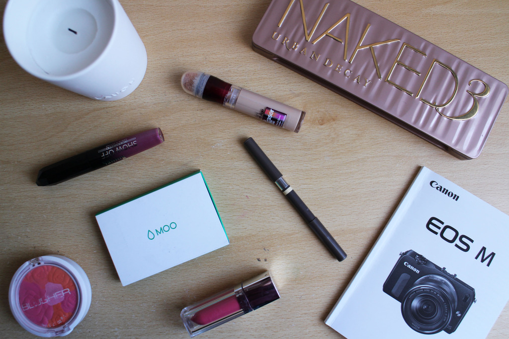 Monthly Favourites | April